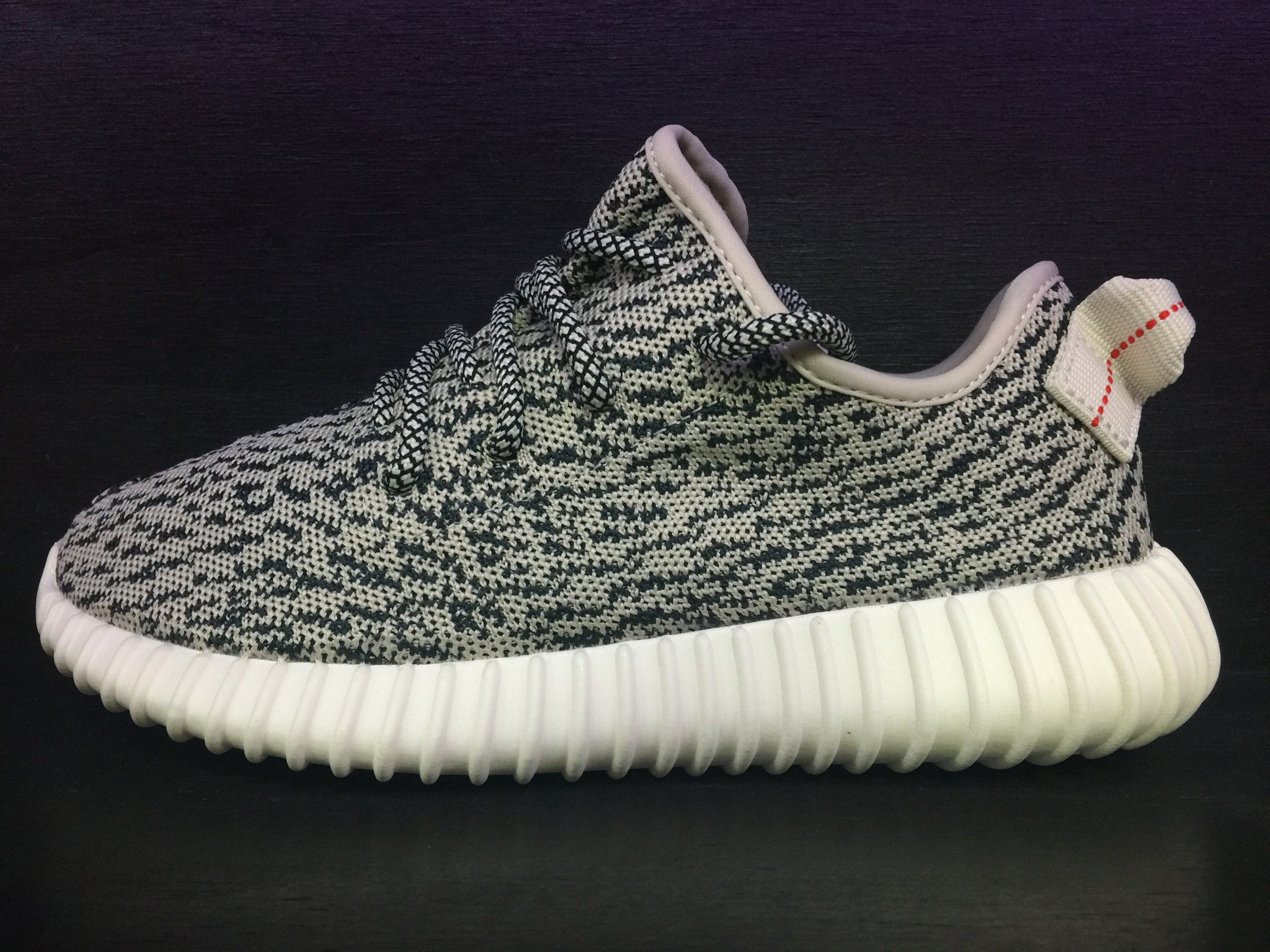 Yeezy Boost 350 'Turtle'