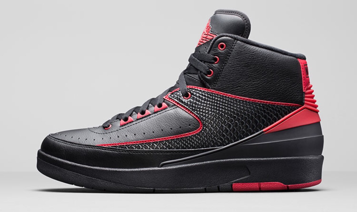 Air Jordan 2 Retro 'Alternate 87'