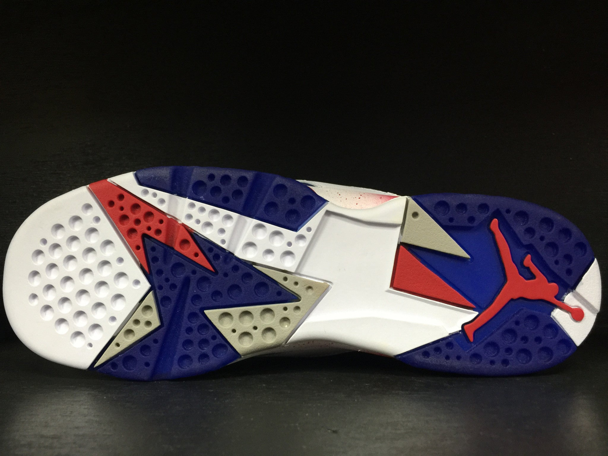 Air Jordan 7 Retro 'Alternate' 'Olympic' GS
