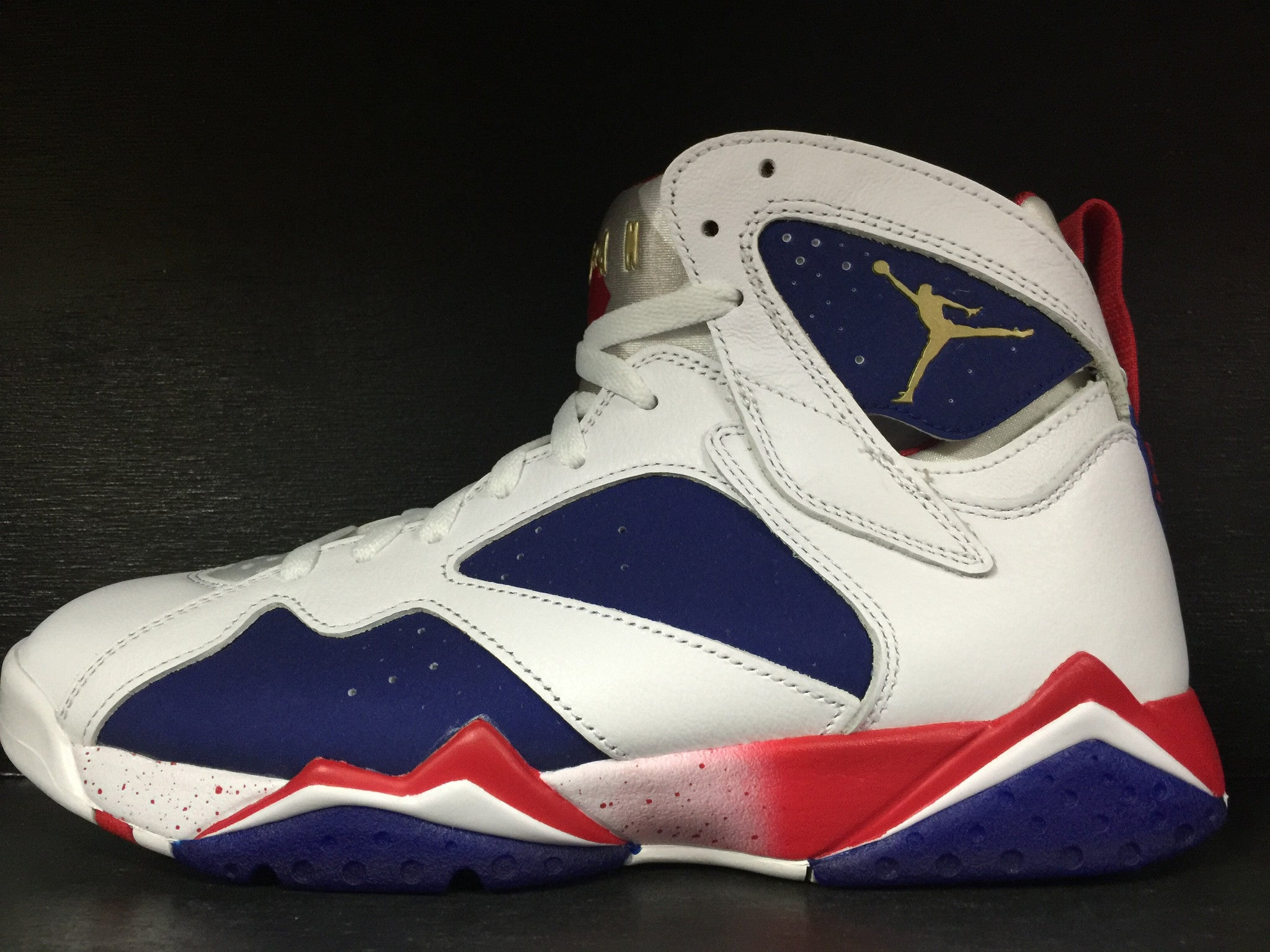 Air Jordan 7 Retro 'Alternate' 'Olympic'