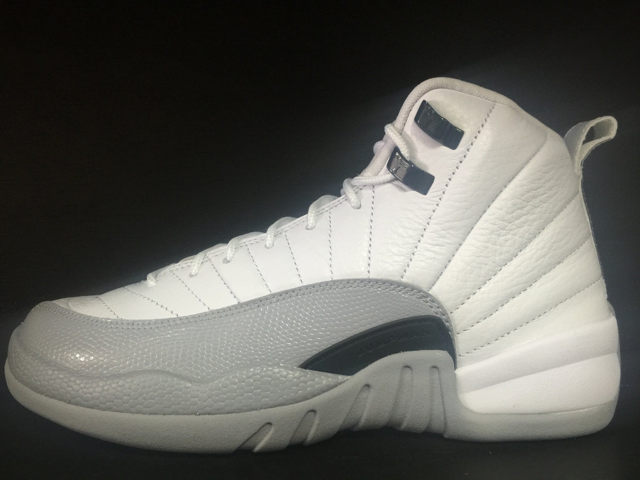 Air Jordan 12 Retro 'Barons' GS