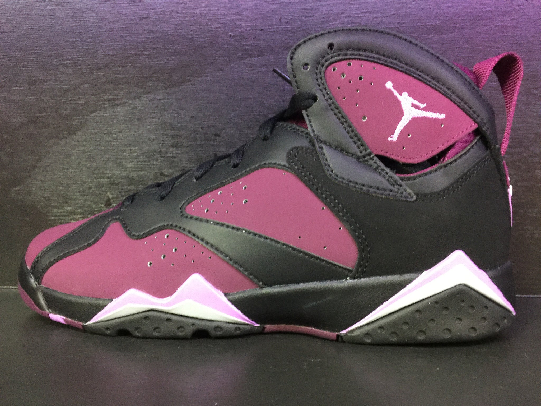 Air Jordan 7 Retro GG 'Mulberry'