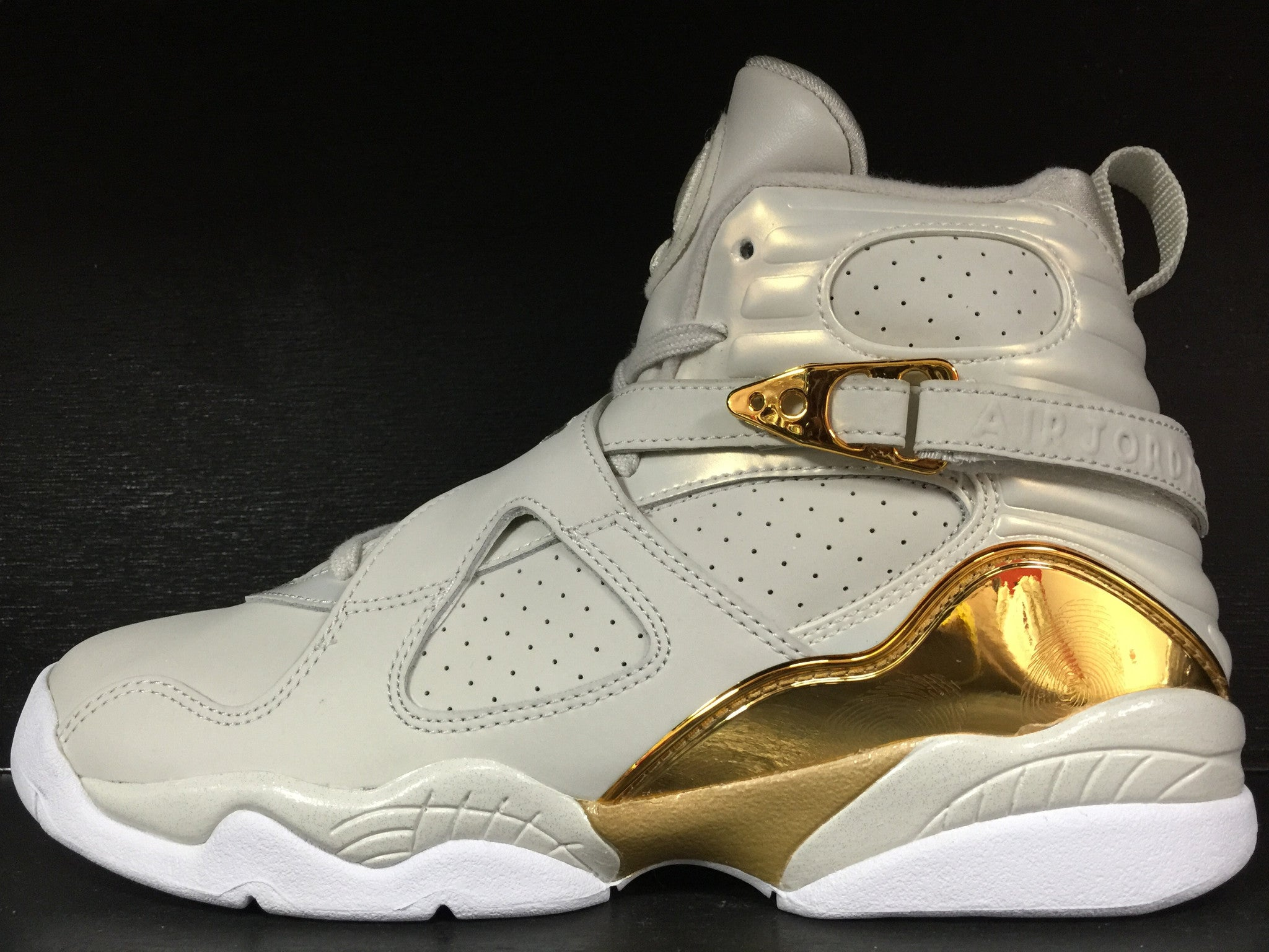 Air Jordan 8 'Championship Trophy' GS