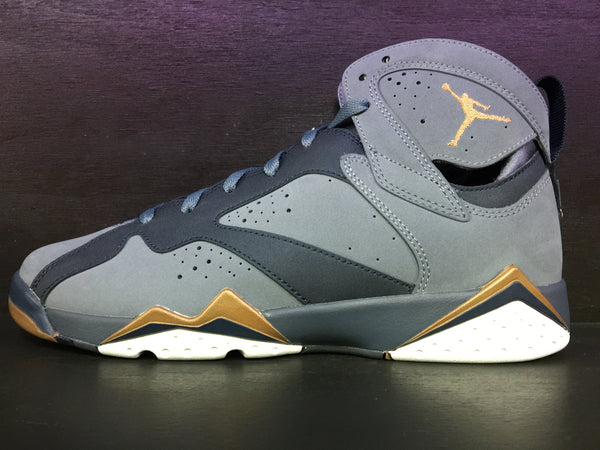 Air Jordan 7 Retro GG 'Blue Dusk'