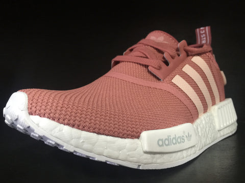 ADIDAS NMD SALMON on The Hunt
