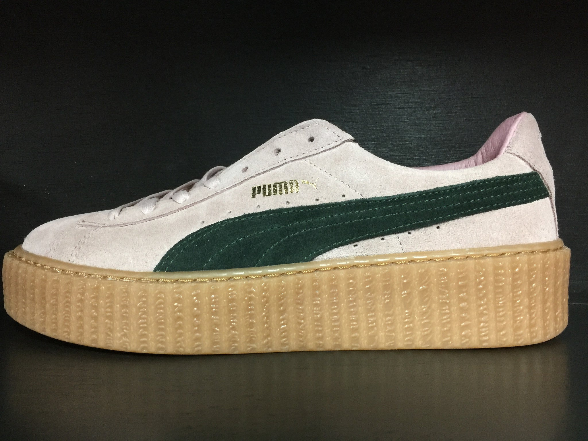 Puma By Rihanna Women's Creeper 'Pink'