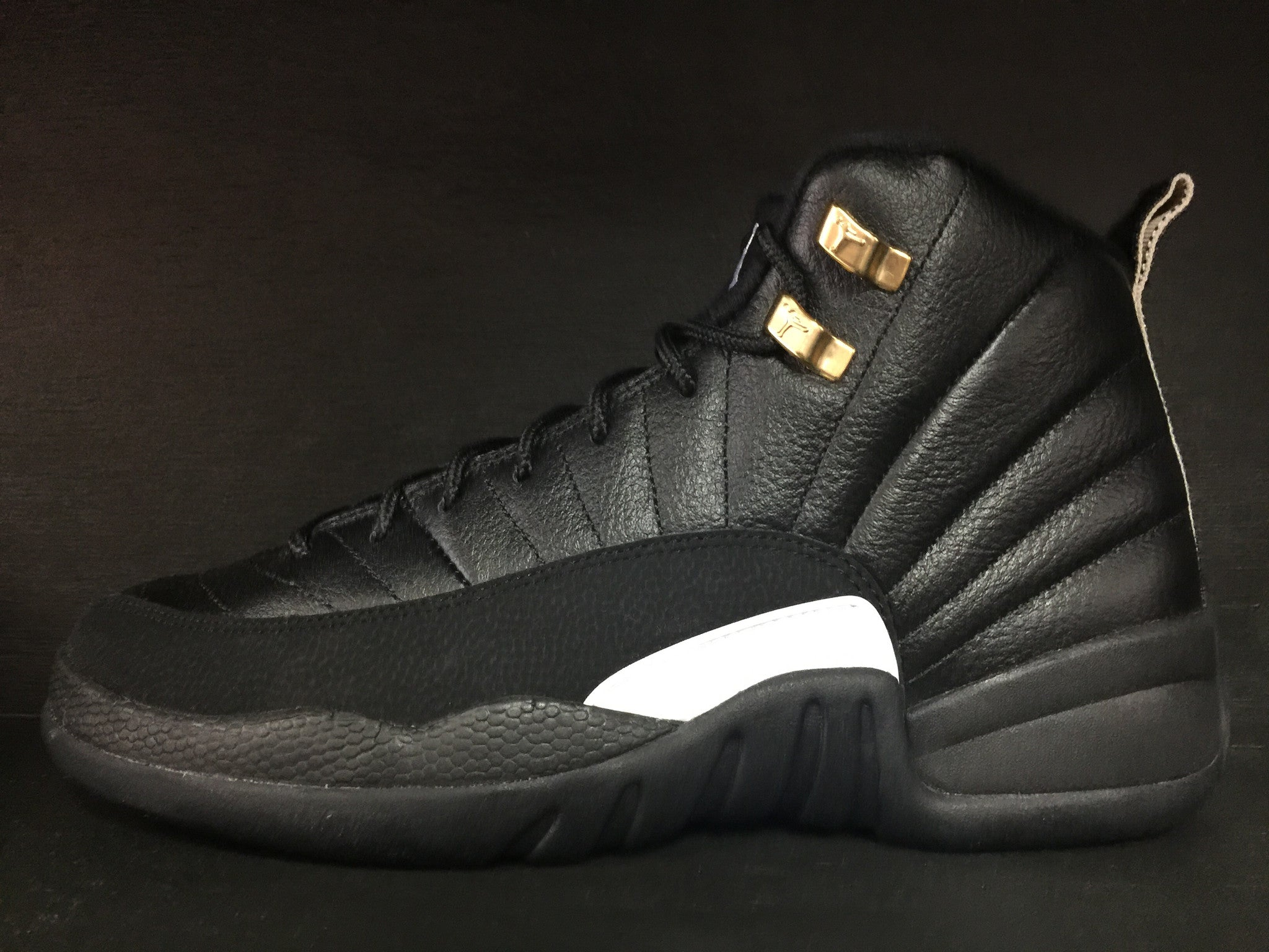 Air Jordan 12 Retro 'The Master' Grade School