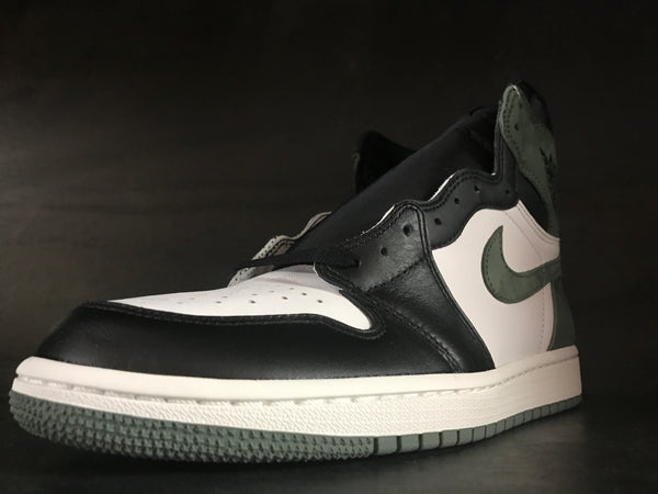 1f0163f57cf0b5 Air Jordan 1 Retro High OG  Clay Green  – sneaker plugz
