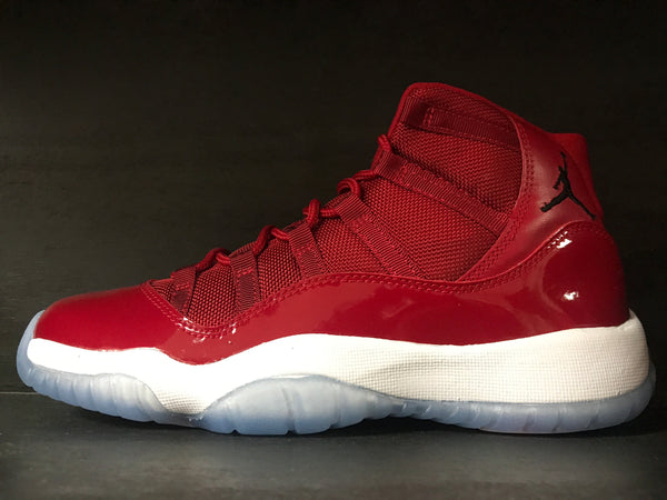 Air Jordan 11 Retro 'Win Like 96' GS