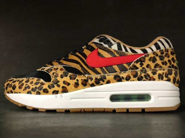 Nike Air Max 1 DLX 'Safari'