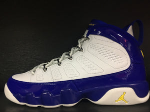 1bd214c59333 Air Jordan 9 Retro  Tour Yellow   Kobe  – sneaker plugz