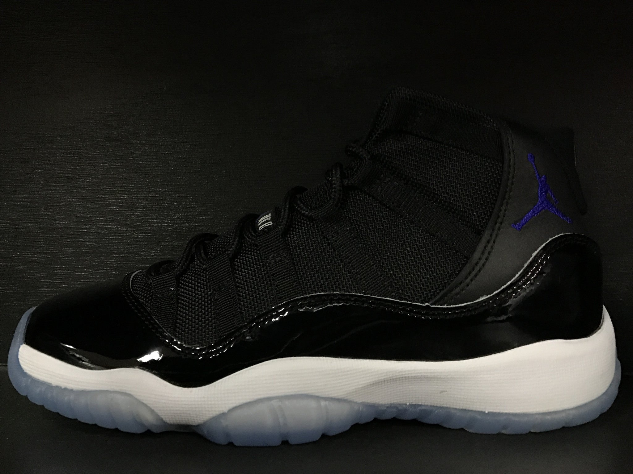 Air Jordan 11 Retro 'Space Jam' GS 2016