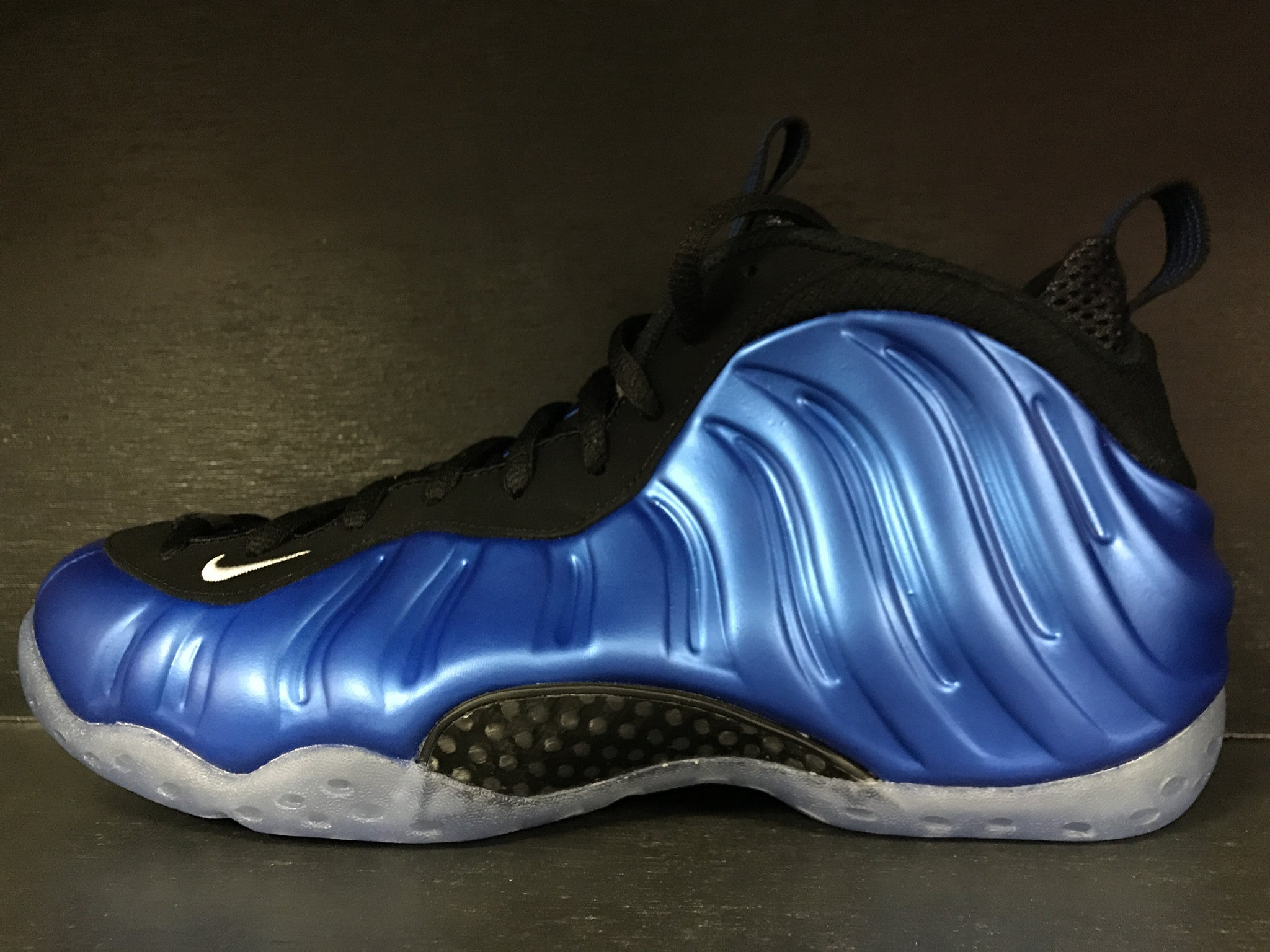Nike Air Foamposite One XX 'Royal'