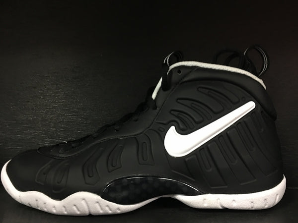 Nike Air Foamposite Pro 'Dr. Doom' Grade School