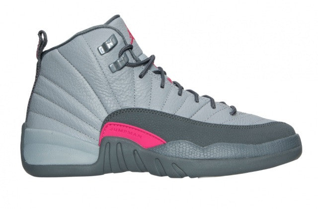 Air Jordan 12 Retro 'Vivid Pink' GS