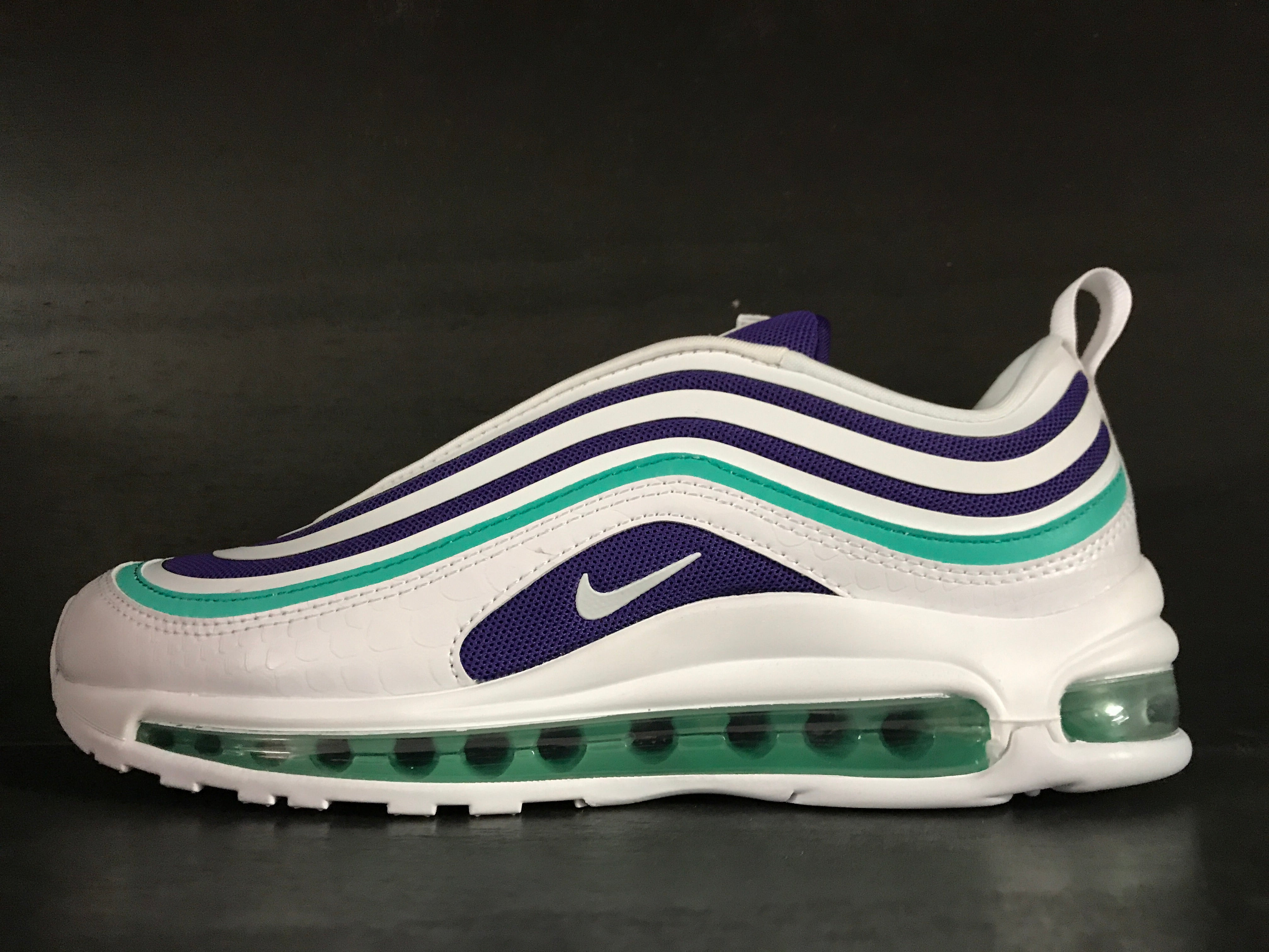 W Air Max 98 UL '17 SE 'Grape'