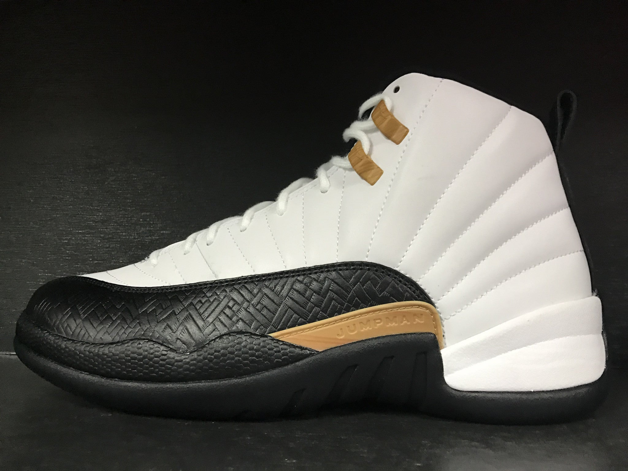 Air Jordan 12 Retro 'Chinese New Year'