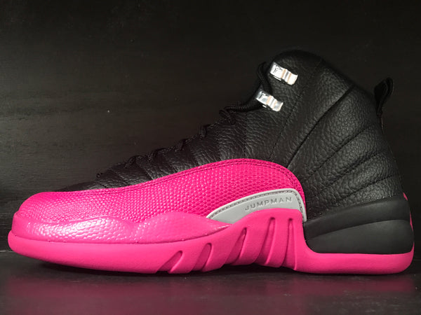 more photos 78812 c0d11 Air Jordan 12 Retro GG 'Deadly Pink'