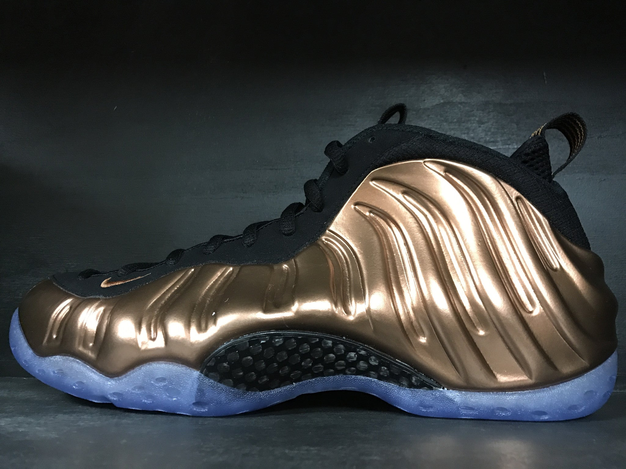 Air Foamposite One 'Copper'