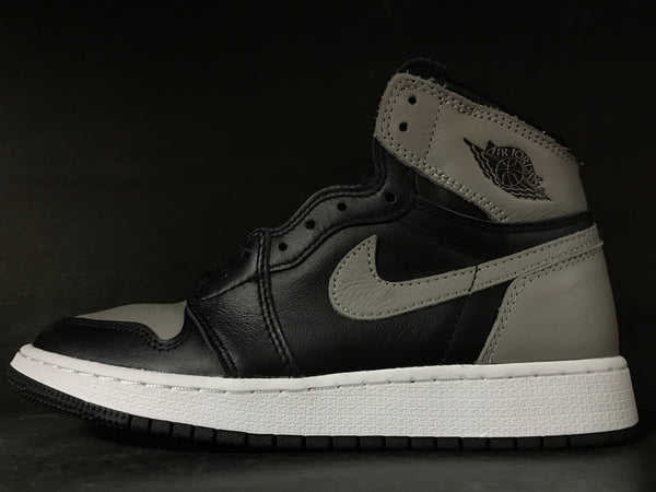 Air Jordan 1 Retro High OG 'Shadow' gs