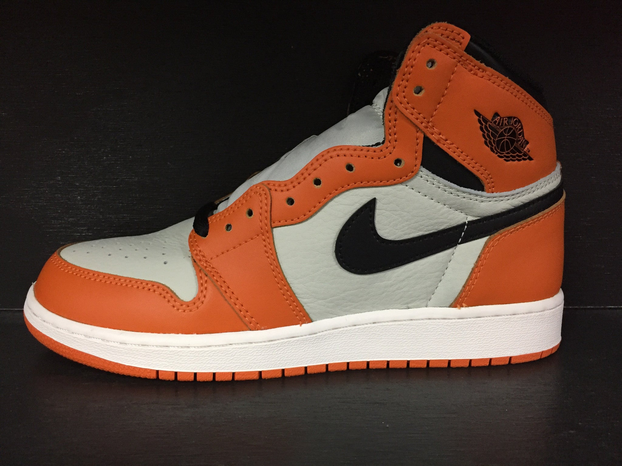 Air Jordan 1 Retro High 'Reverse Shattered Backboard' GS