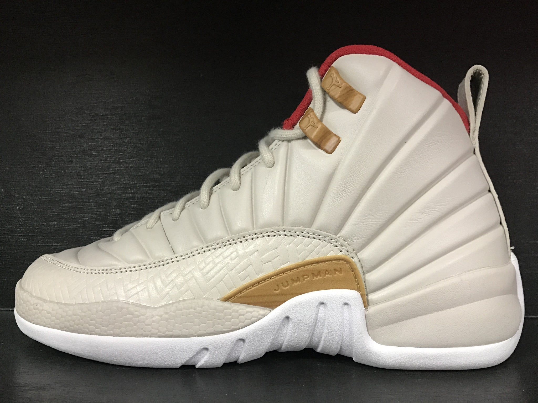Air Jordan 12 Retro 'Chinese New Year' GS
