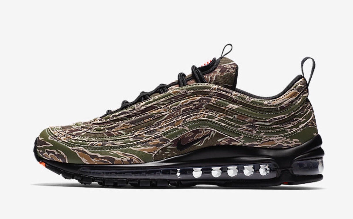 Air Max 97 Premium International Air 'USA'