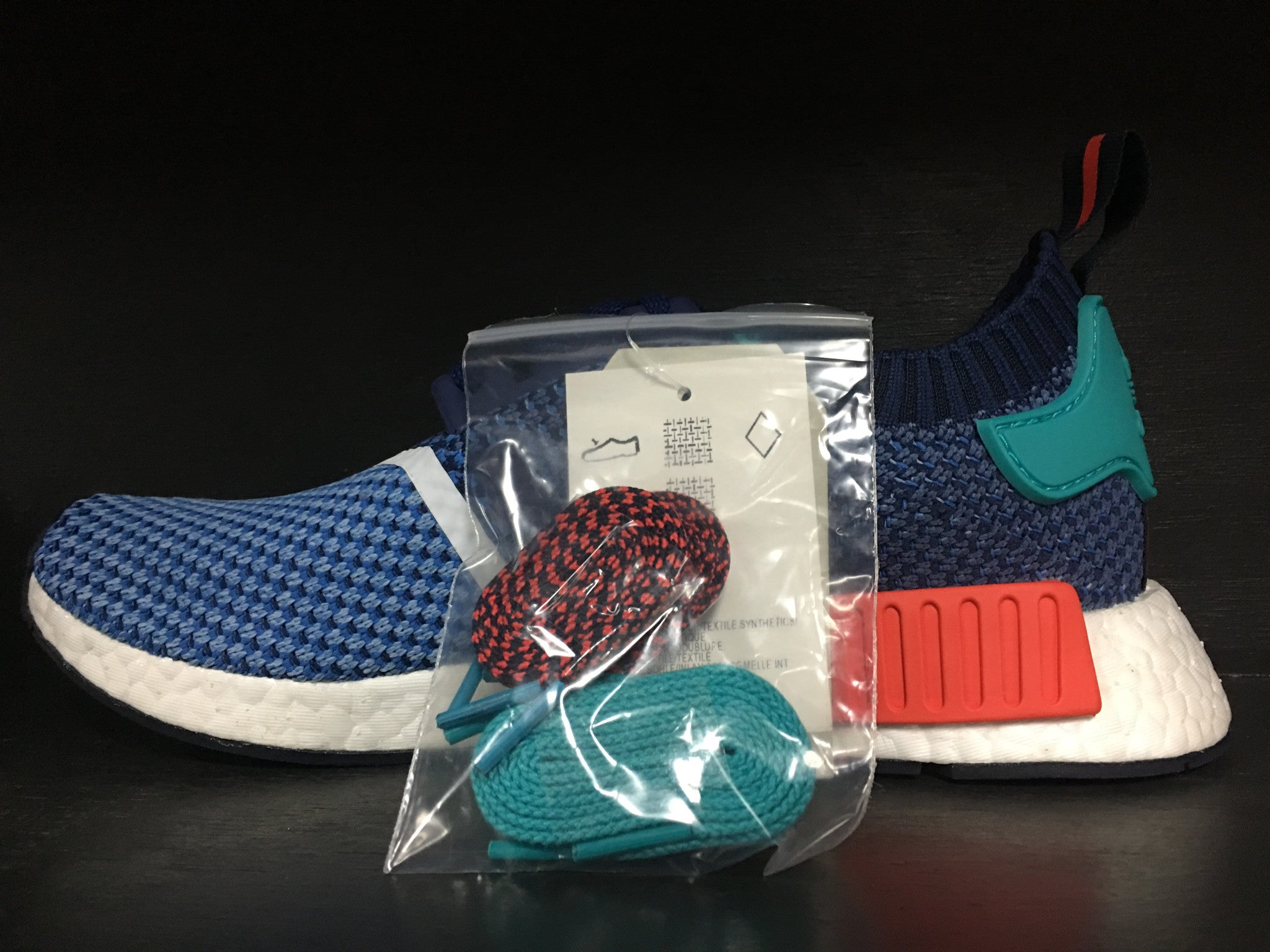NMD R1 PK Packers