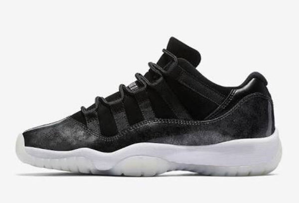 Air Jordan 11 Retro Low 'Barons' GS
