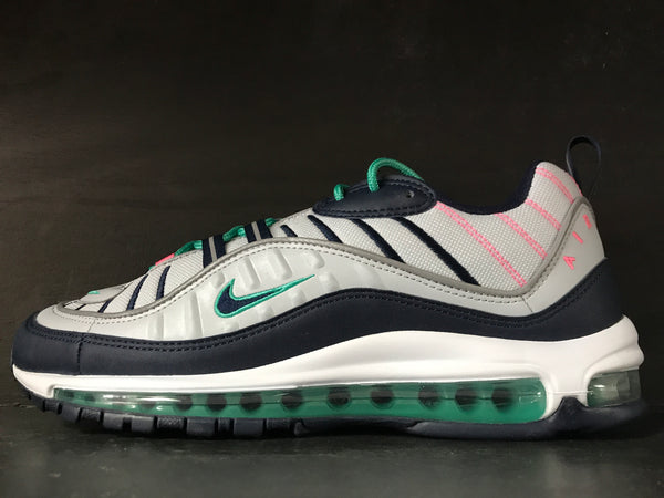 Nike Air Max 98 'South Beach' 'Tidal Wave'
