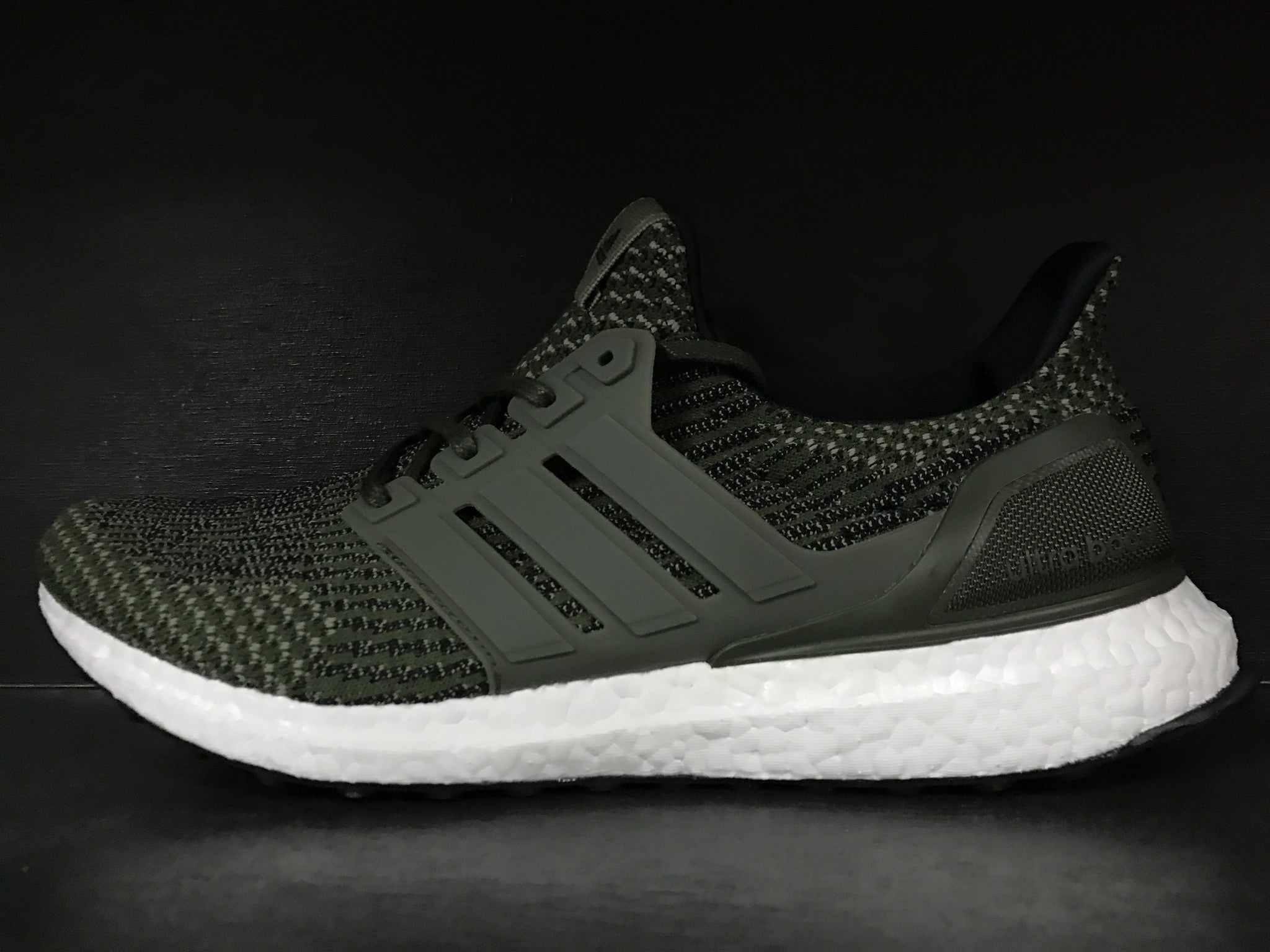 Ultra Boost 3.0 'Green'