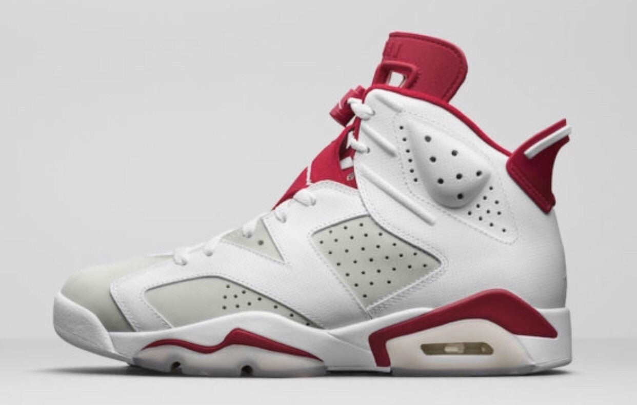 Air Jordan 6 Retro 'Alternate 91'