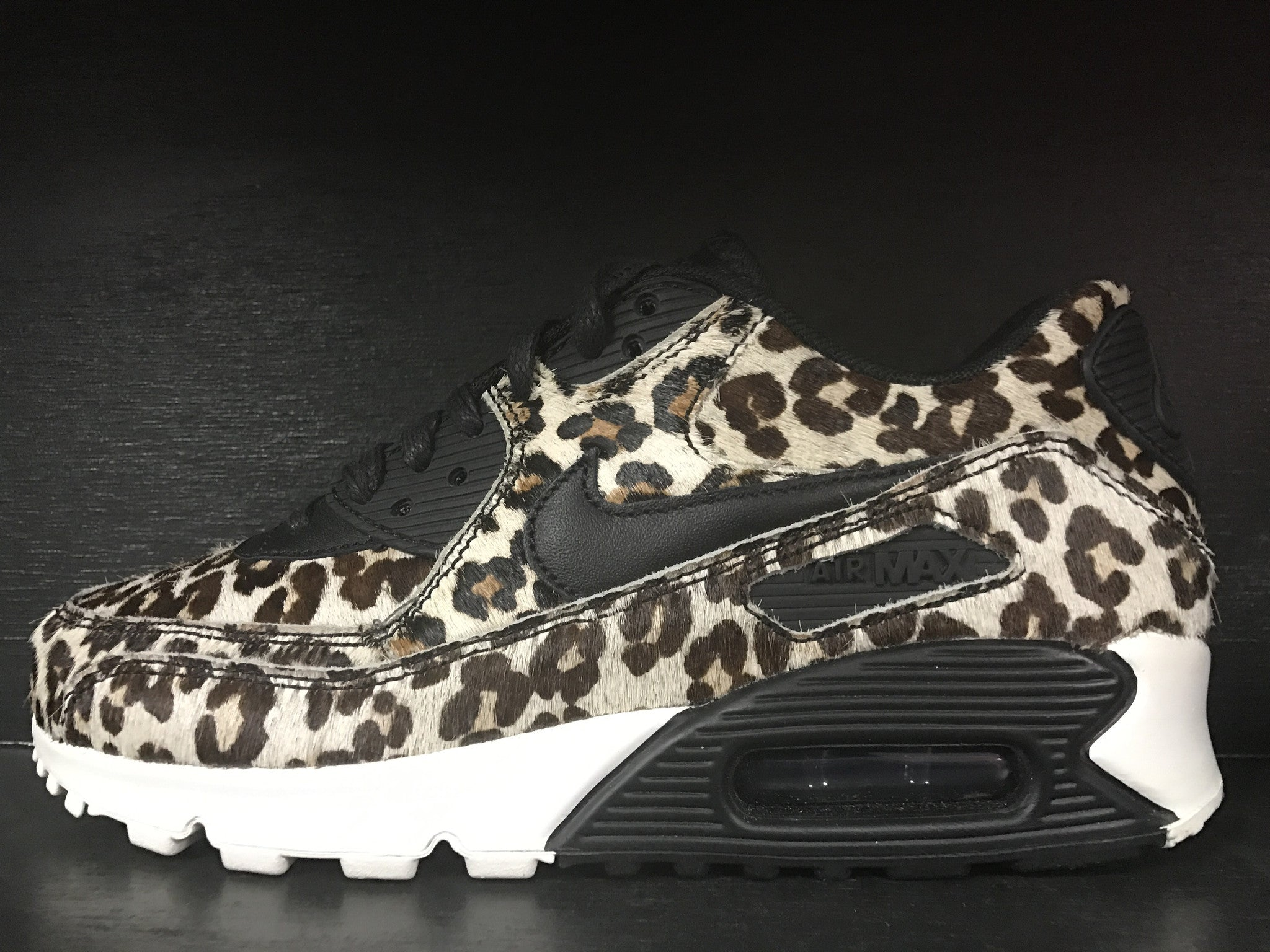 Nike Women s Air Max 90 LX Particle