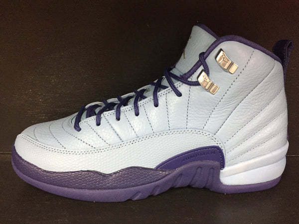 Air Jordan 12 Retro 'Dark Purple Dust'