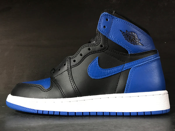 Air Jordan 1 Retro High OG 'Royal' GS