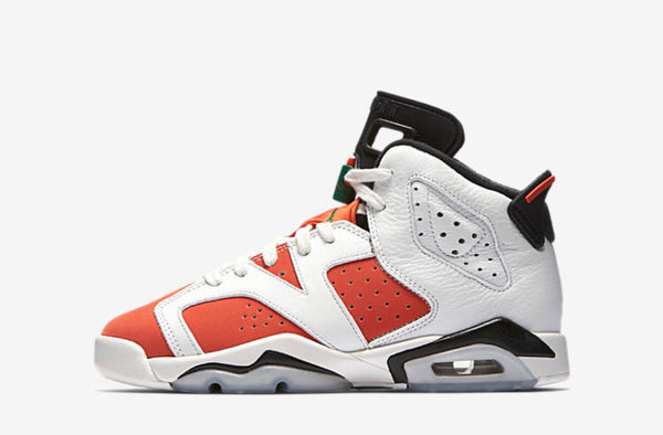 Air Jordan 6 Retro GS 'Like Mike'