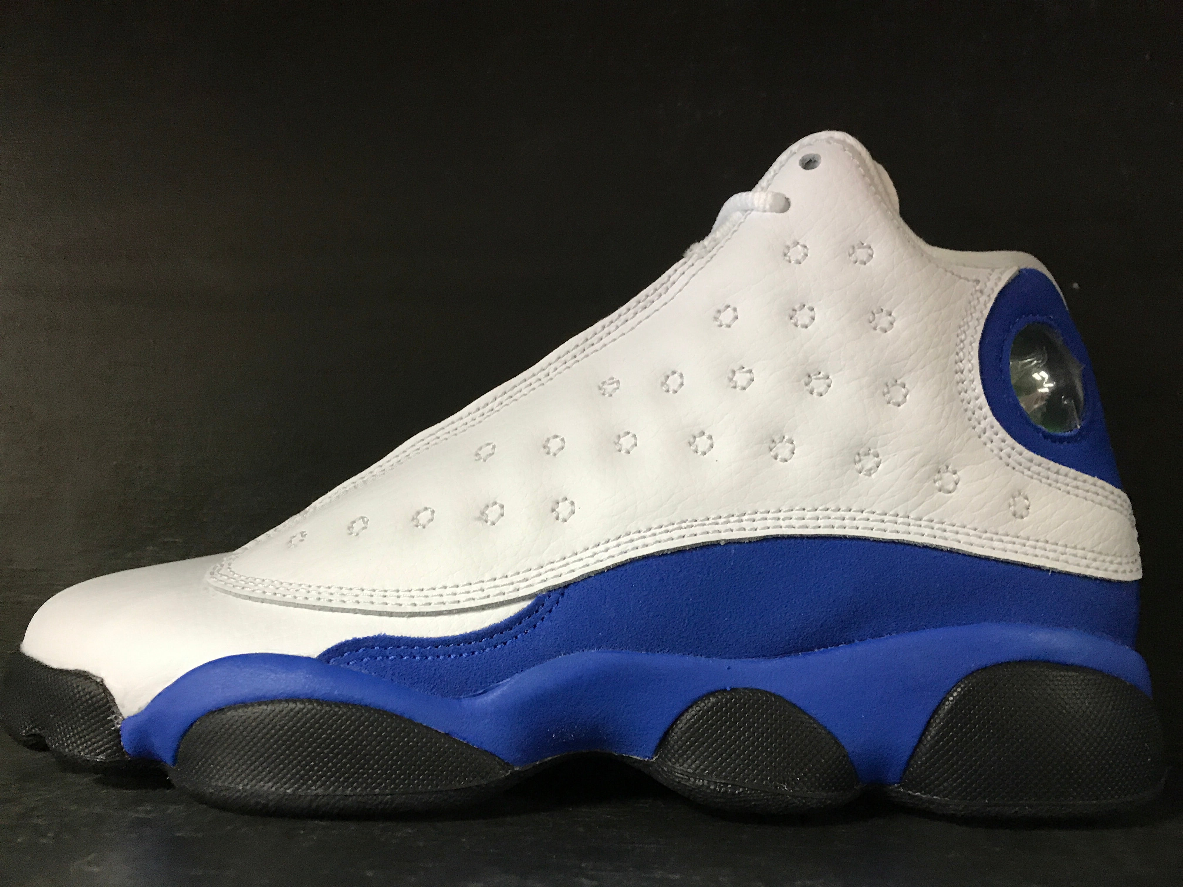 Air Jordan 13 Retro BG 'Game Royal'