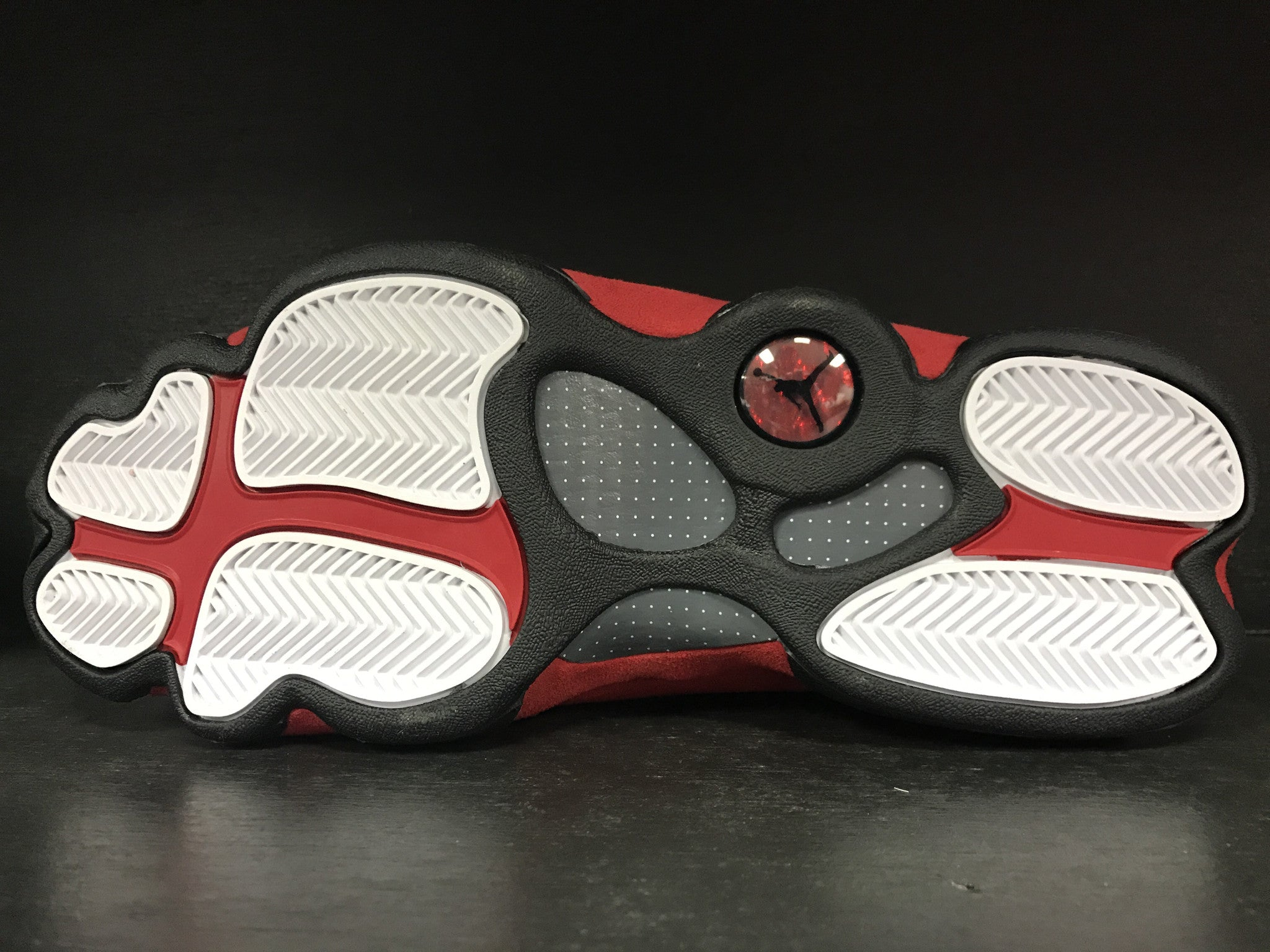 Air Jordan 13 Retro 'Chicago'