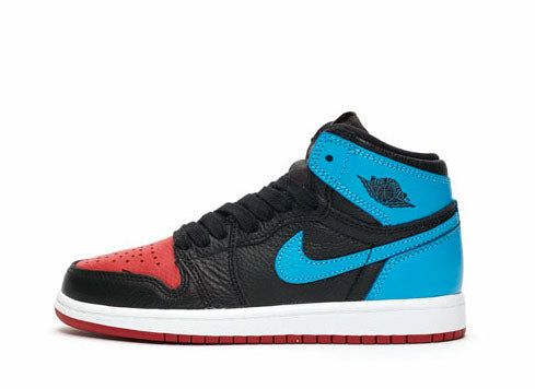 "PRESCHOOL Air Jordan 1 Retro High OG ""UNC to Chicago"" (PS)"