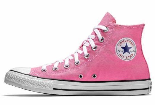 WMNS Converse All Star Hi PINK