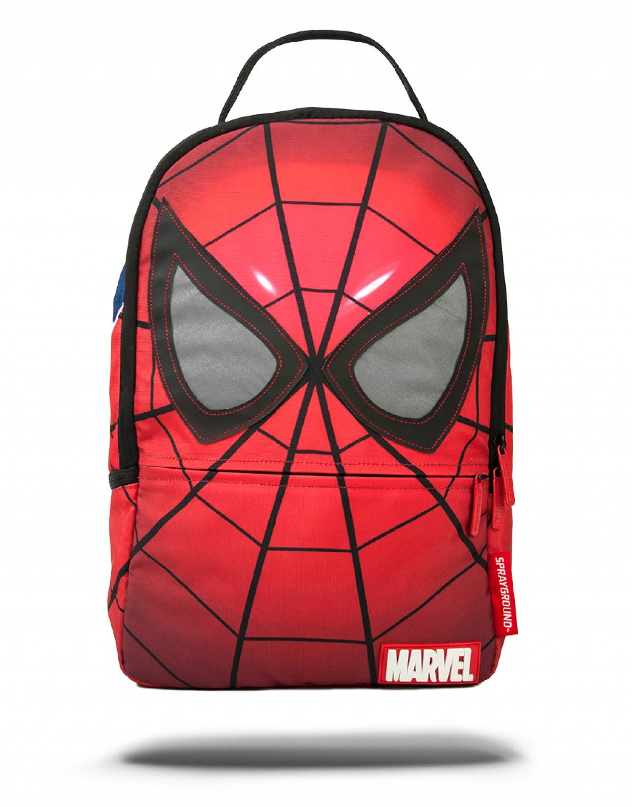 MARVEL SPIDERMAN 3M EYES