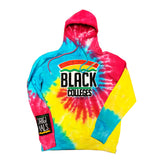 "Originals ""Support Black Colleges"" Tie Dye Hoodie"