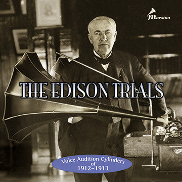 Edison Voice Trials