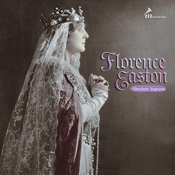 Florence Easton (BRAND NEW, NO SHRINK WRAP)