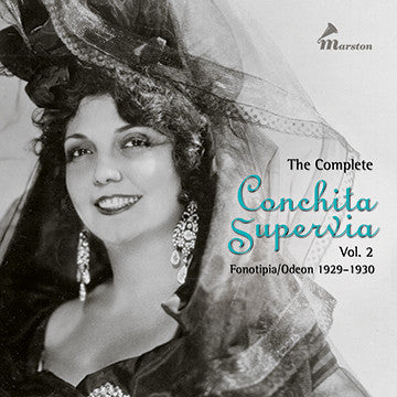 The Complete Conchita Supervia, Vol. 2