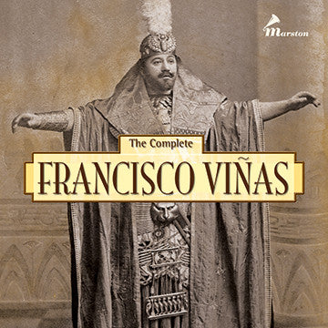 The Complete Francisco Viñas