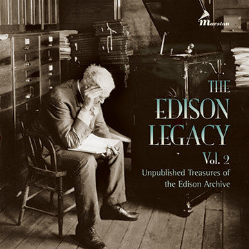 The Edison Legacy, Vol. 2