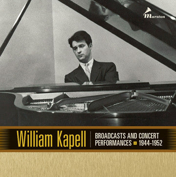 William Kapell