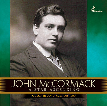 John McCormack CDR (NO PRINTED MATERIALS)