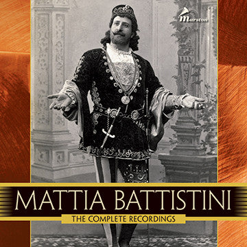 Mattia Battistini